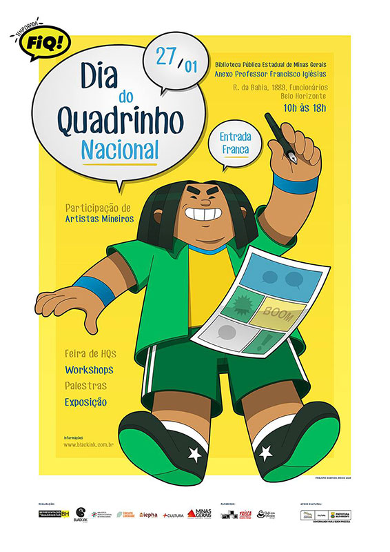 Evento em Belo Horizonte