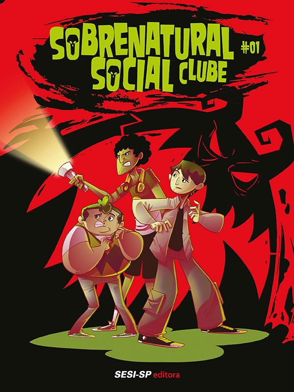 Sobrenatural Social Club # 1