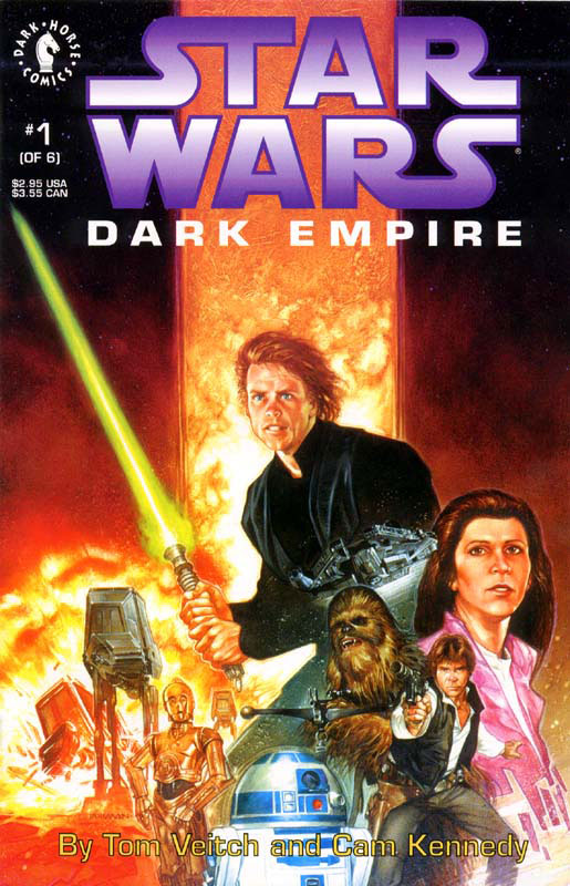 Star Wars - Dark Empire
