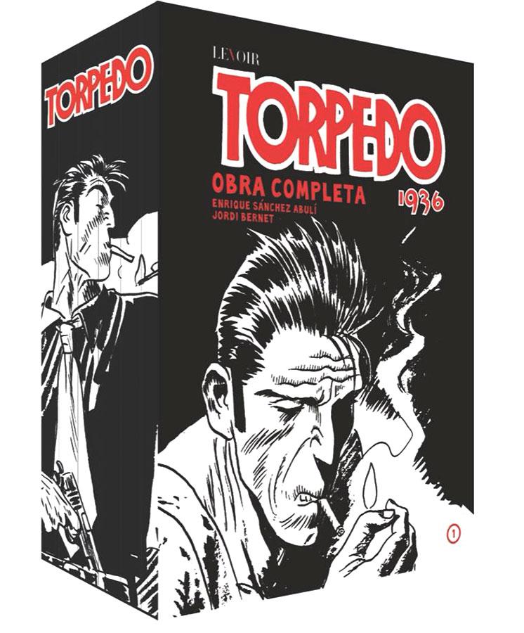 Coleção Torpedo