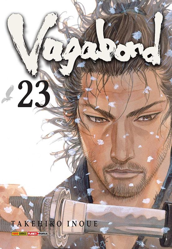 Vagabond # 23