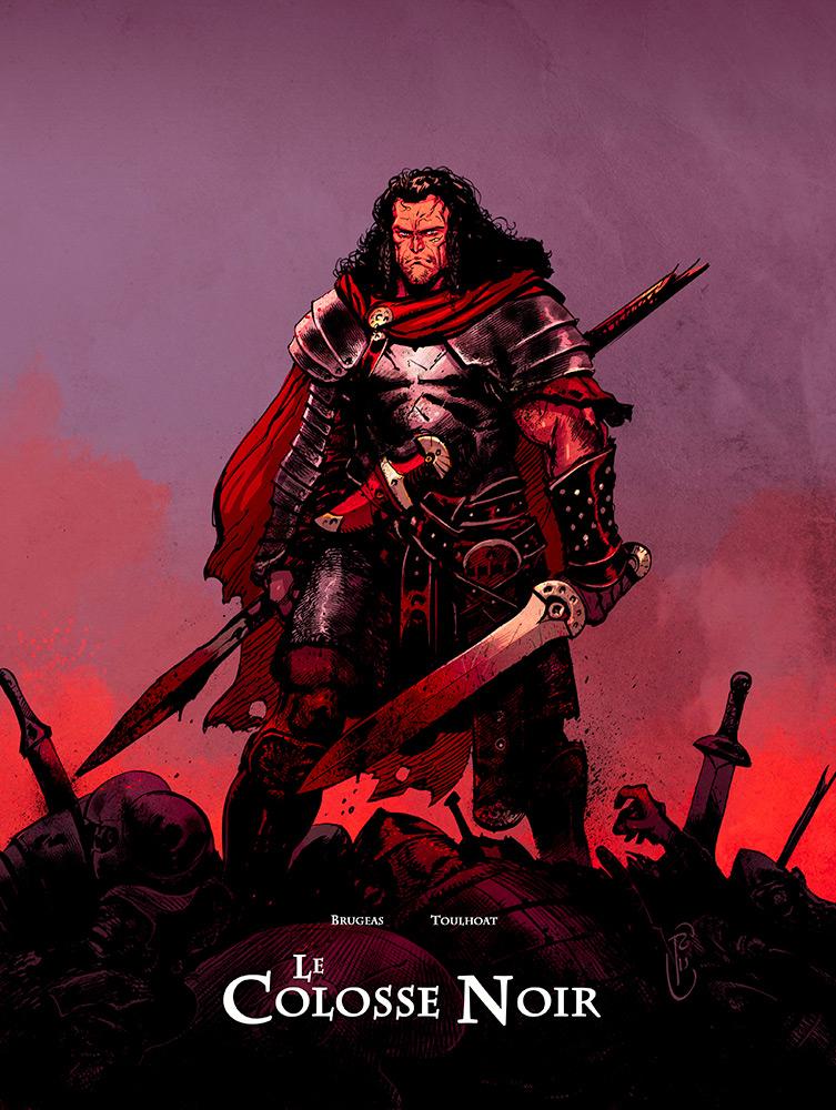 Conan - O colosso negro