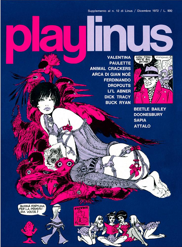 Playlinus