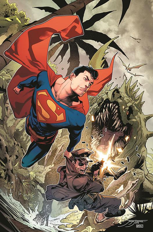 Superman Special # 1