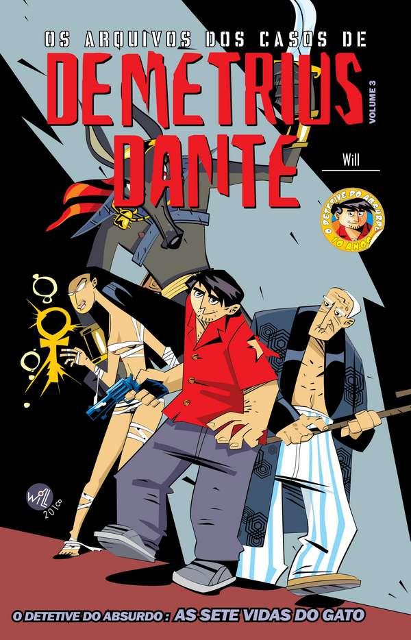 Demetrius Dante