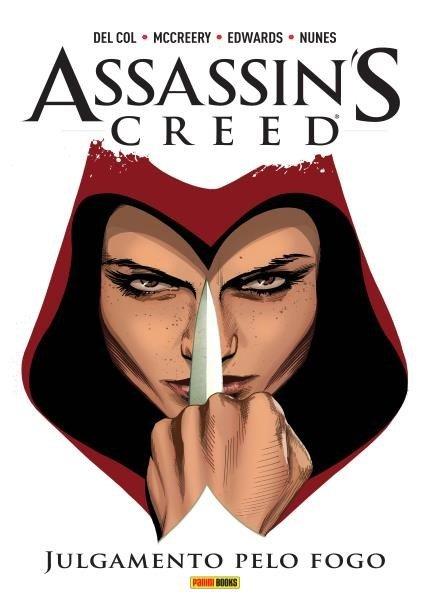 Assassin's Creed - Julgamento Pelo Fogo