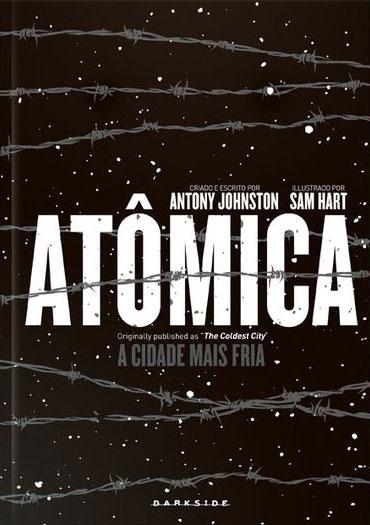 Atômica – A cidade mais fria