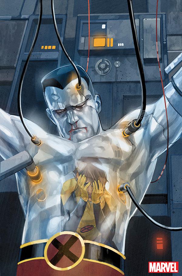 X-Men Gold # 27