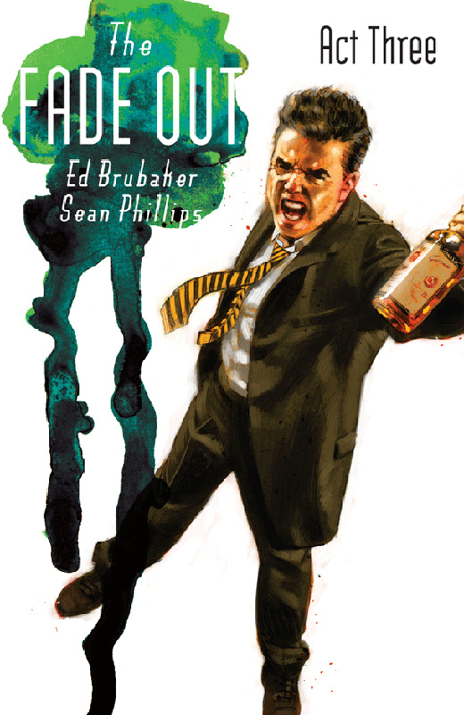 The fade out – Act Three