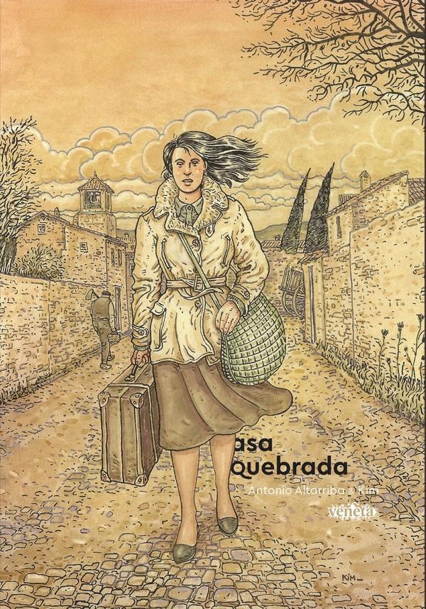Asa Quebrada