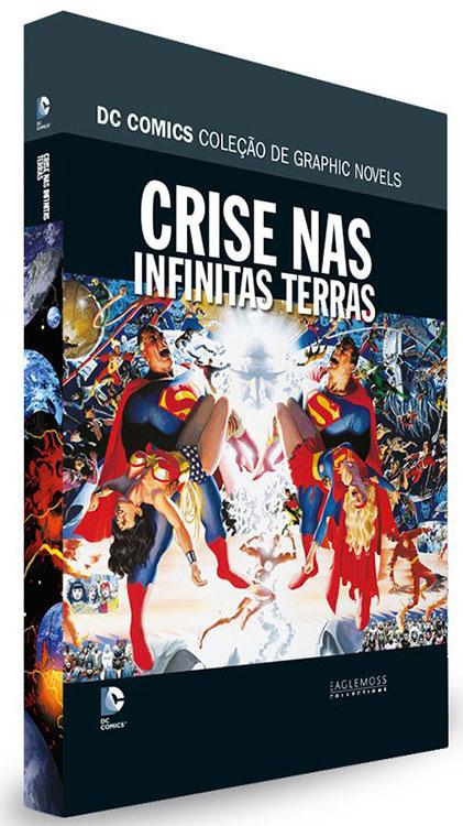 Crise nas Infintas Terras