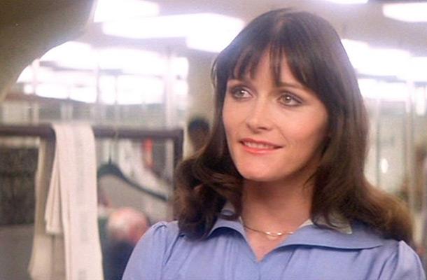 Margot Kidder, como Lois Lane