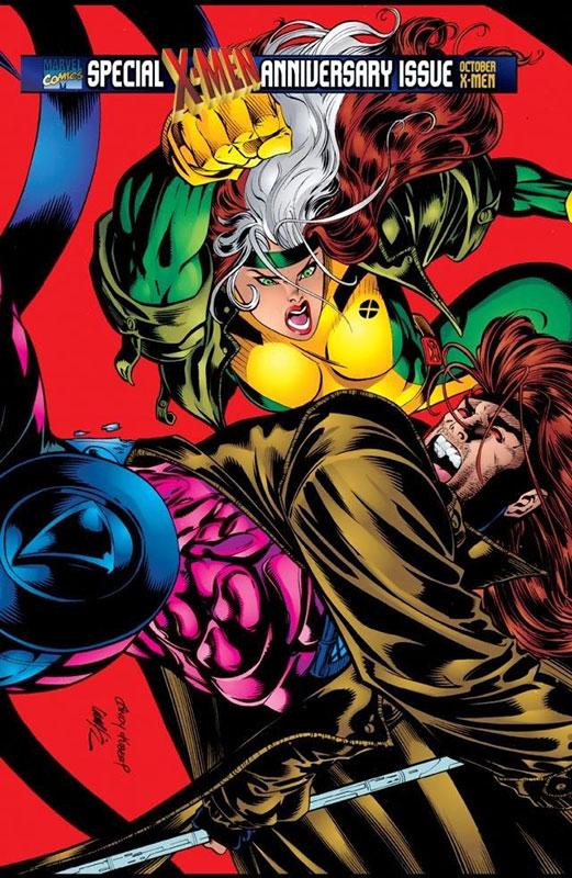 X-Men # 45