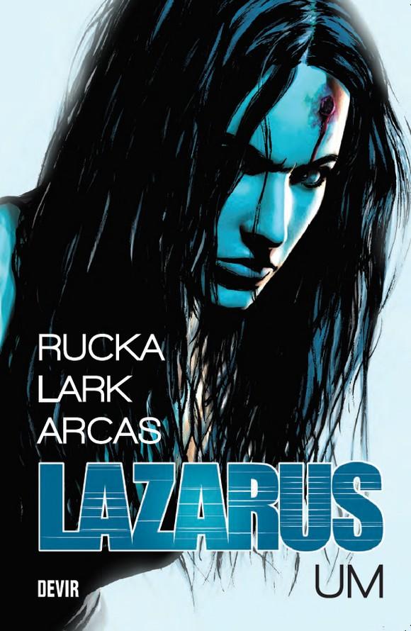 Lazarus – Um