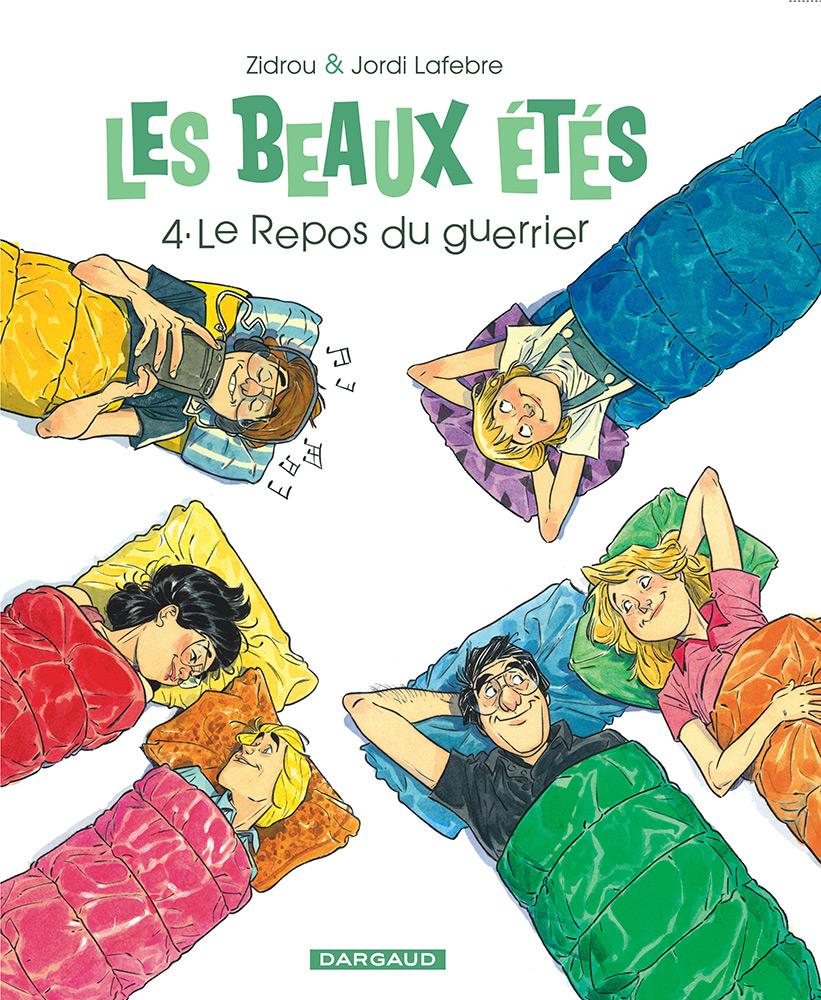 Les Beaux Étés - 4 - Le Repos du Guerrier