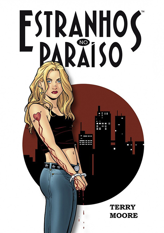 Estranhos no Paraíso - Volume 1