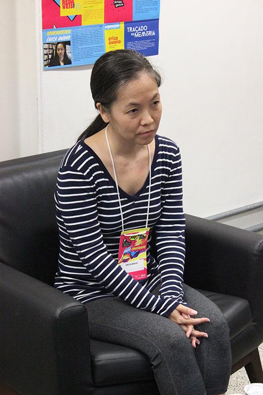 Érica Awano