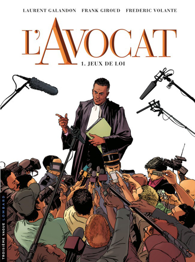 L'Avocat - volume 1