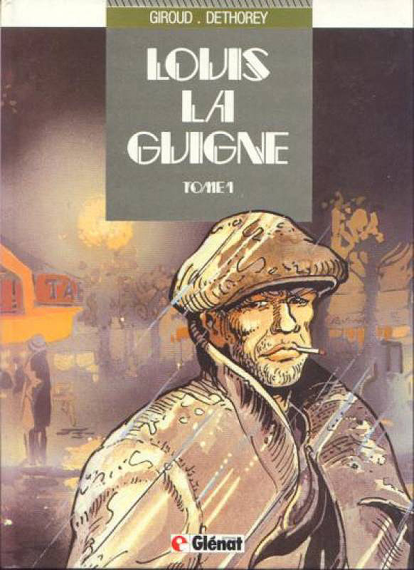 Louis la Guigne - volume 1