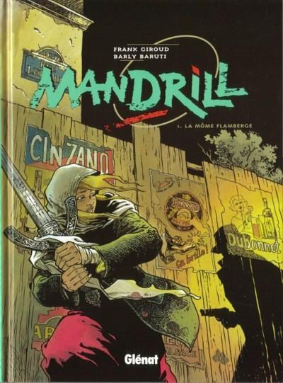 Mandrill - Volume 1
