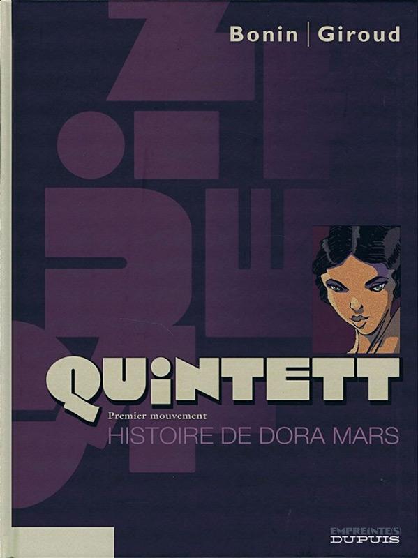 Quintett - volume 1
