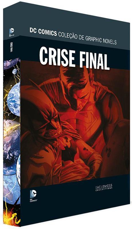 Crise Final