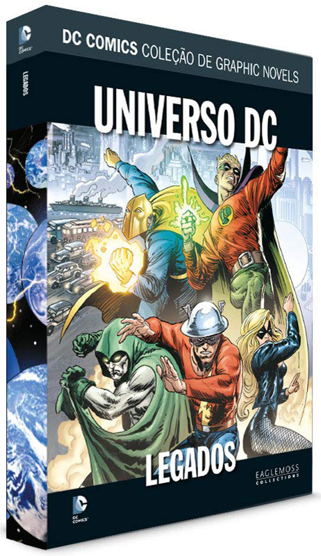 Universo DC: Legados