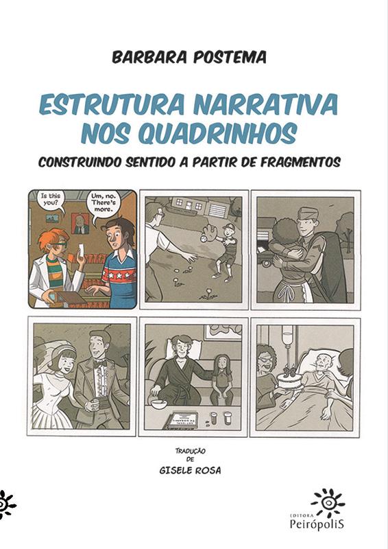 Estrutura Narrativa nos Quadrinhos