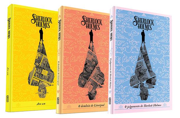 Outras Histórias de Sherlock Holmes