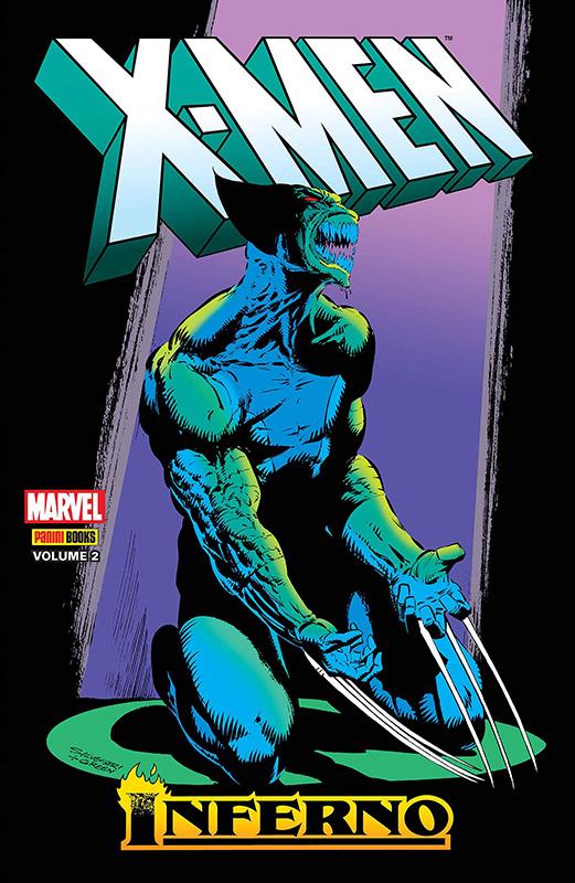 X-Men - Inferno - Volume 2
