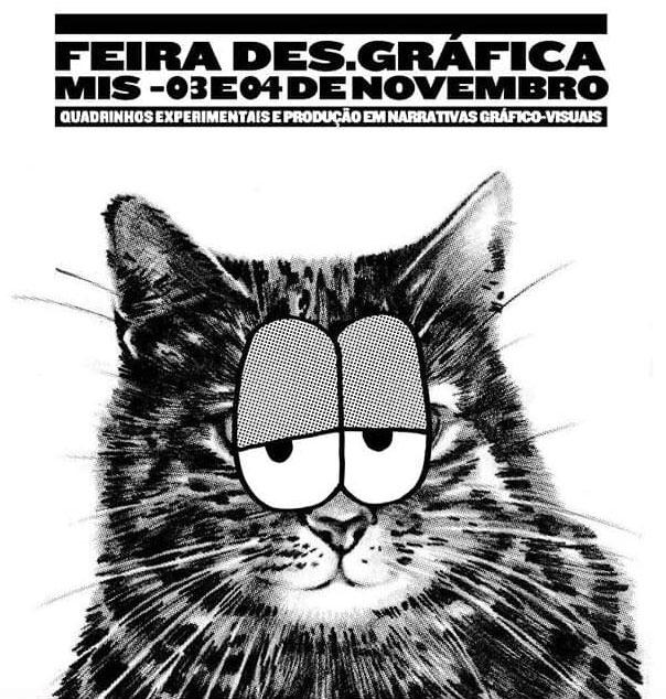 Feira Des.Gráfica 2018