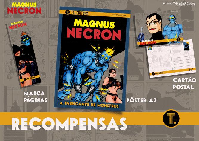 Outras Editoras: Quadrinhos, livros, etc. - Página 3 Necron_02