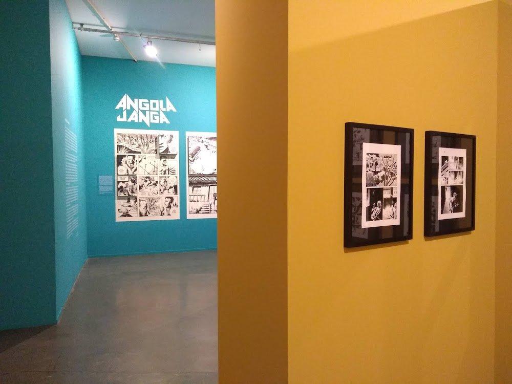 Marcelo D´Salete - A história negra em quadrinhos
