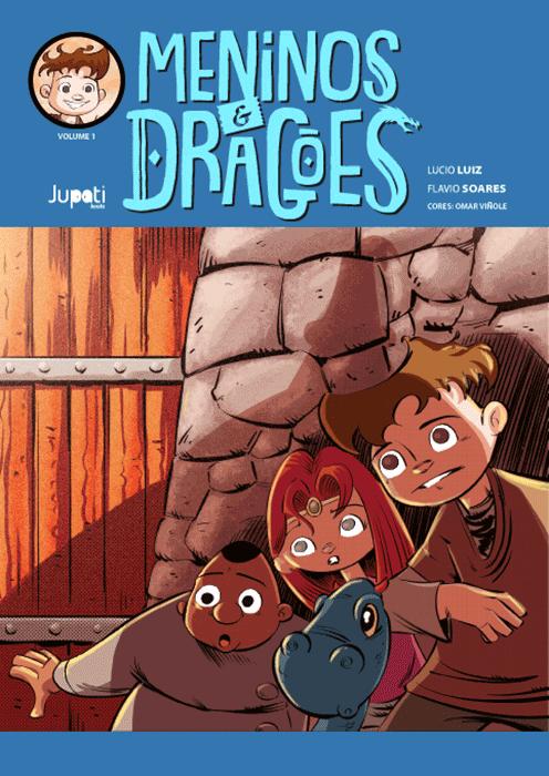 Meninos & Dragões