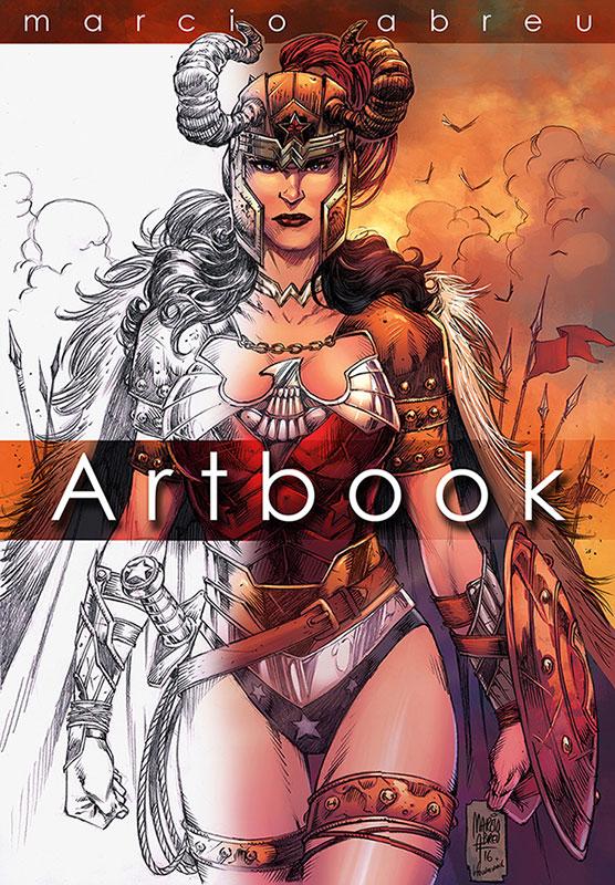 ArtBook Marcio Abreu