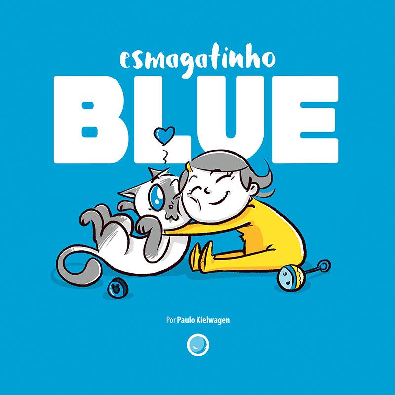 Blue - Esmagatinho
