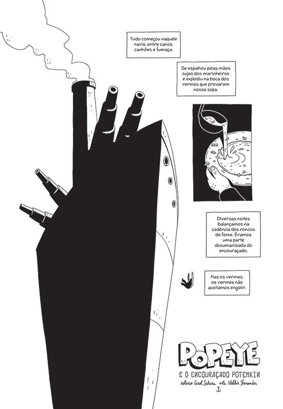 Clássicos Revisitados - Volume 5 - Cinema & HQ