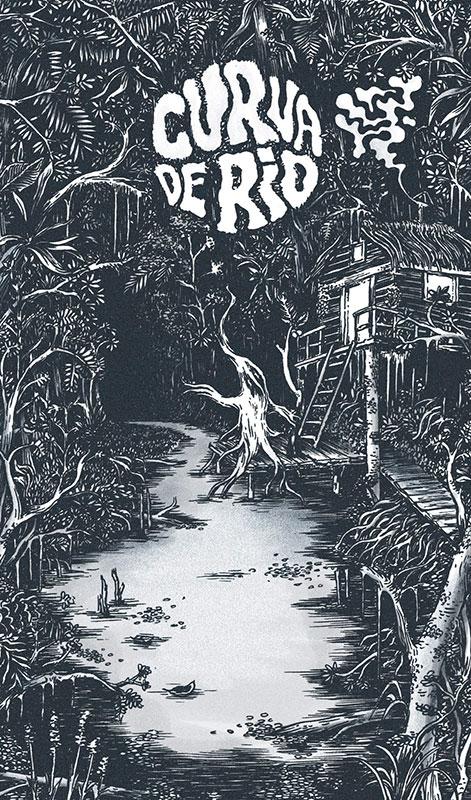 Curva de Rio - Geada Braba