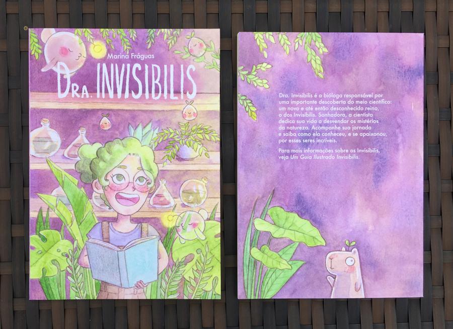 Dra. Invisibilis