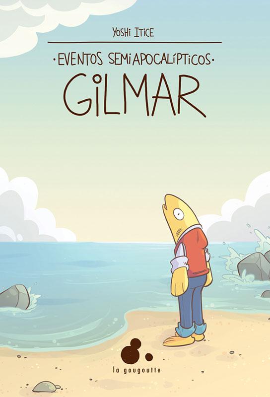 Eventos Semiapocalípticos - Gilmar