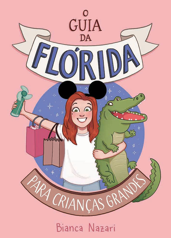 O guia da Flórida para crianças grandes