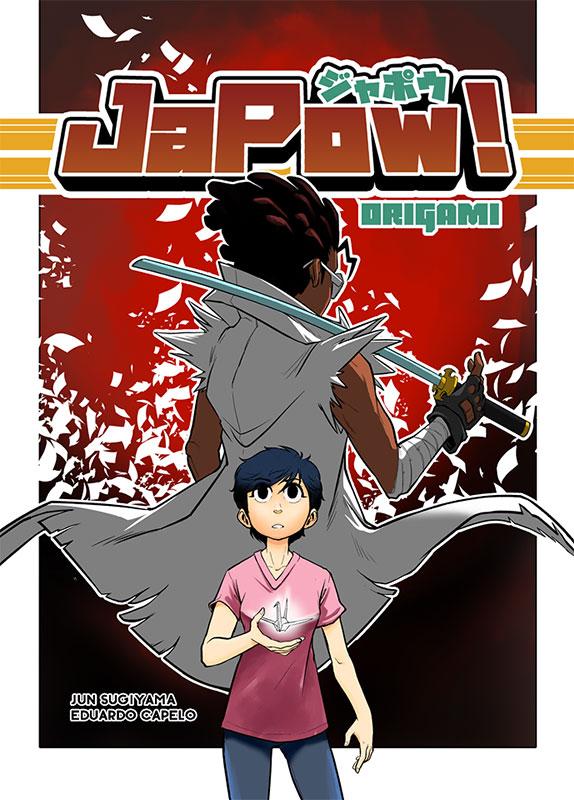 Japow - Origami