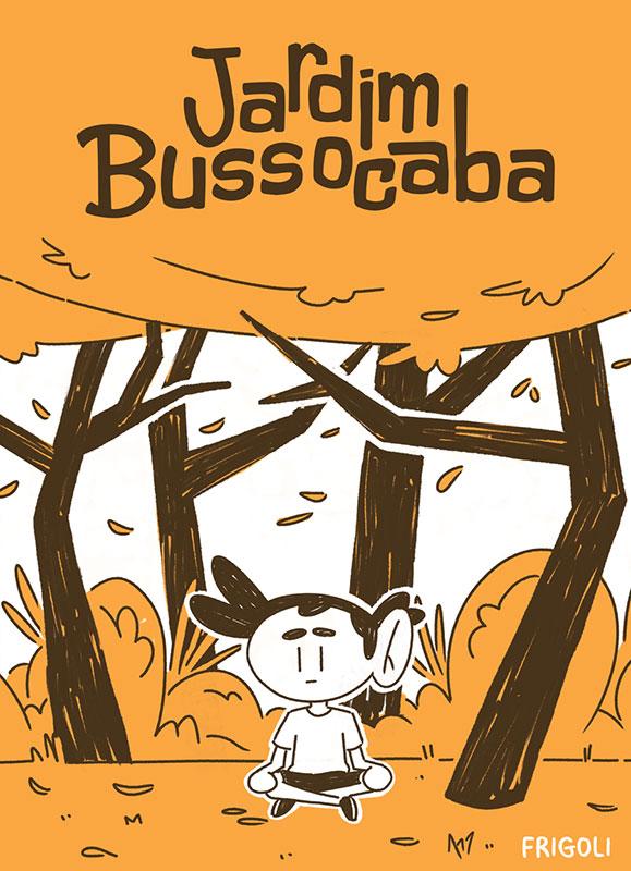 Jardim Bussocaba