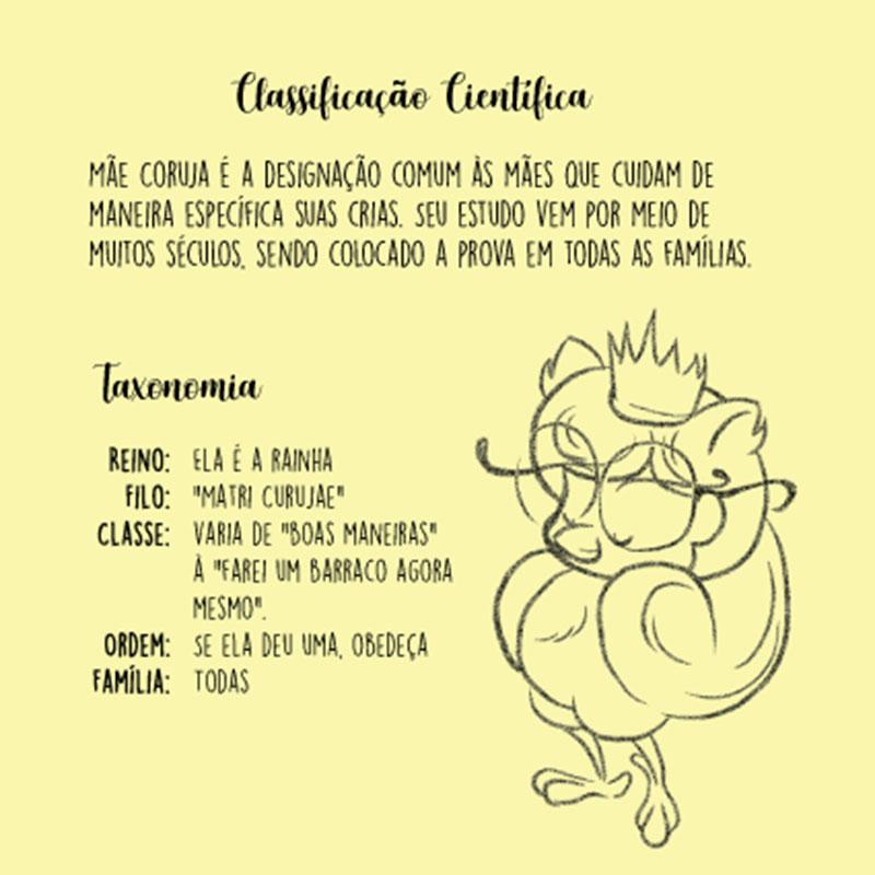 Mãe Coruja