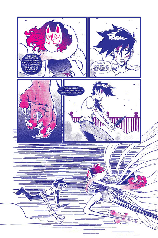 Mayara & Annabelle - Volume 5