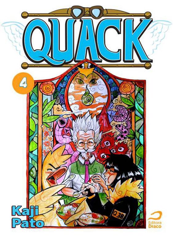 Quack – Volume 5