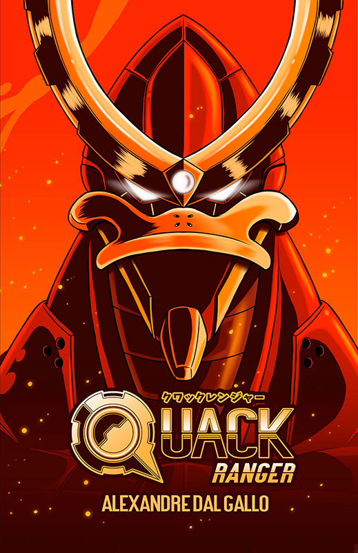 Quackranger