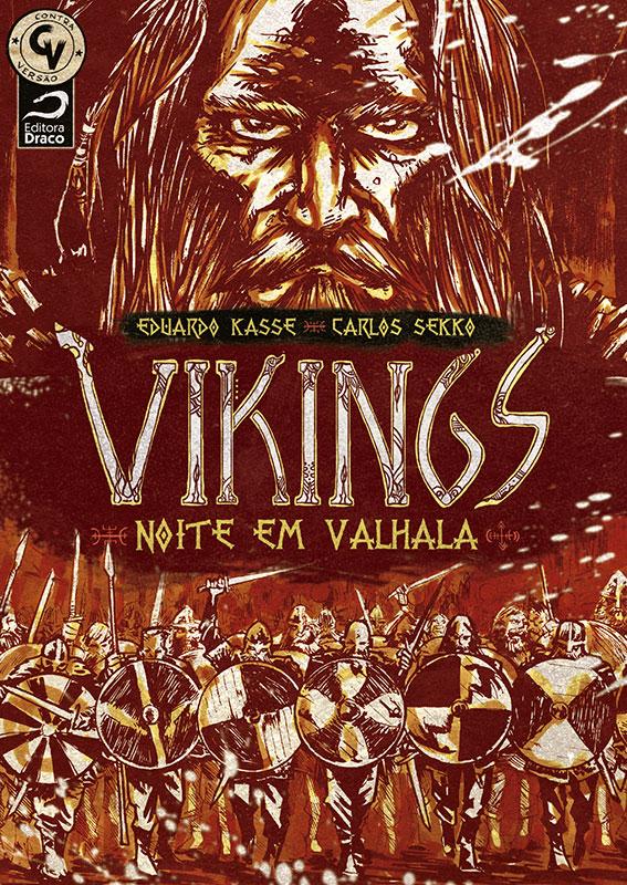 Vikings - Noite em Valhala