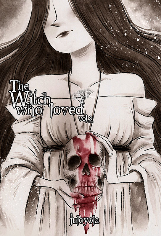 The Witch who Loved # 2