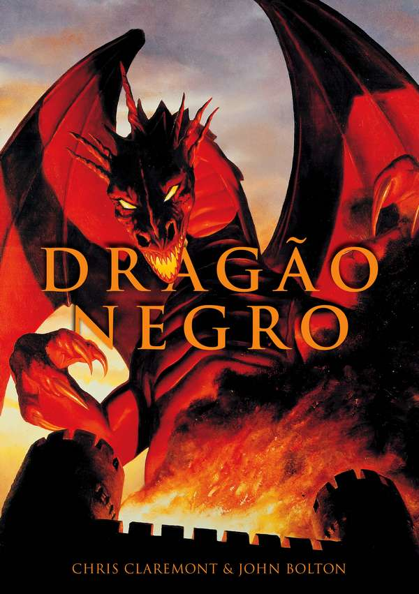 Dragão Negro
